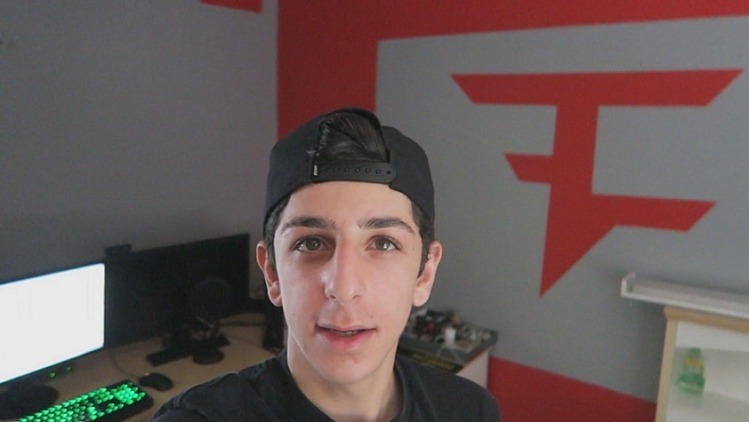 Faze Rug Lifestyle & Biography