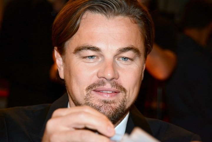 Leonardo DiCaprio Lifestyle & Biography