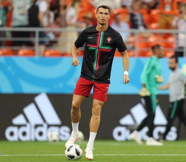 Net Worth of Cristiano Ronaldo 2020