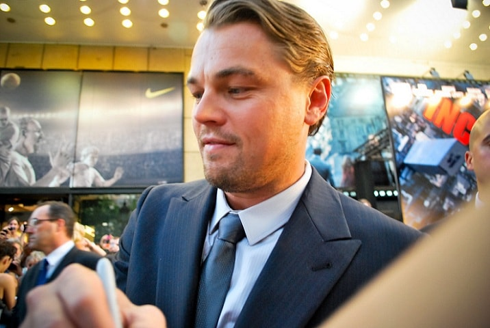 Net Worth of Leonardo DiCaprio 2020